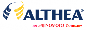 Ajinomoto Althea logo