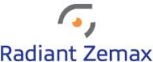 Radiant Zemax
