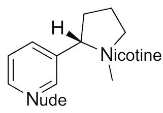 Nude Nicotine